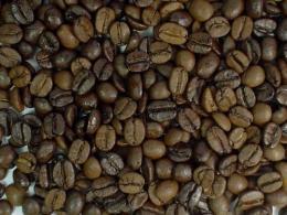 コーヒー豆:レギュラー・ブレンド 500g
